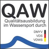 QAW - Qualitätsausbildung im Wassersport