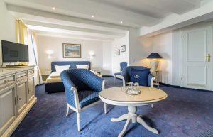 Zimmer Hotel am Yachthafen